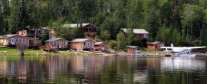 Yukon Fishing & Hunting Lodge Resort Business Appraiser Valuation