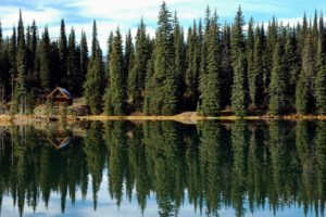 Fishing & Hunting Lodge, Camp & Resort Services