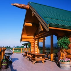 Fishing Lodges For Sale in Canada