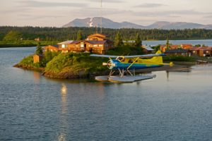 Fishing & Hunting Lodge Expert Witness