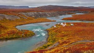 Nunavut Fishing & Hunting Lodge Resort Business Appraiser Valuations