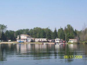 Angler's Trail Resort For Sale