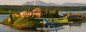 Fishing & Hunting Lodge, Camp & Resort Commercial Real Estate Appraisals