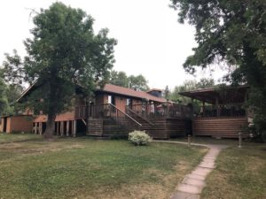 Lake of the woods Boat in Lodge with Public Restaurant for sale
