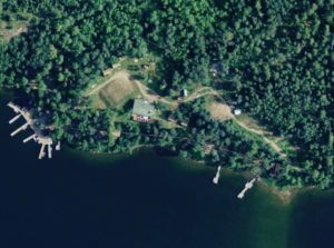 Ontario Canada Fishing Lodge For Sale 1