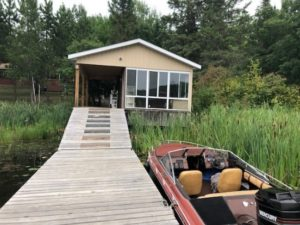 Ontario Canada Fishing Lodge For Sale 10