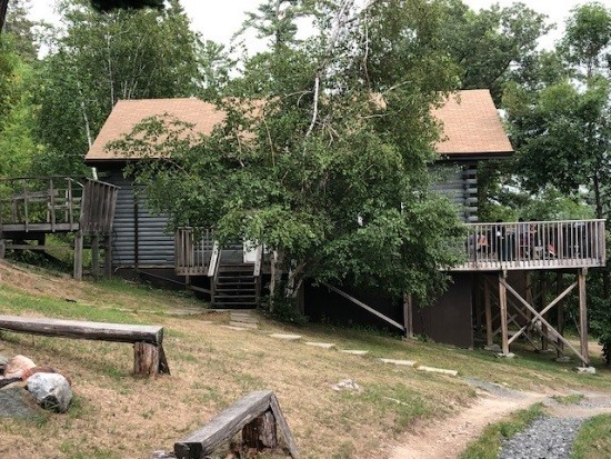 Ontario Canada Fishing Lodge For Sale 9