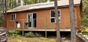 Northwestern Ontario Fly-In Fishing Resort & Two Outpost Cabins For Sale 5