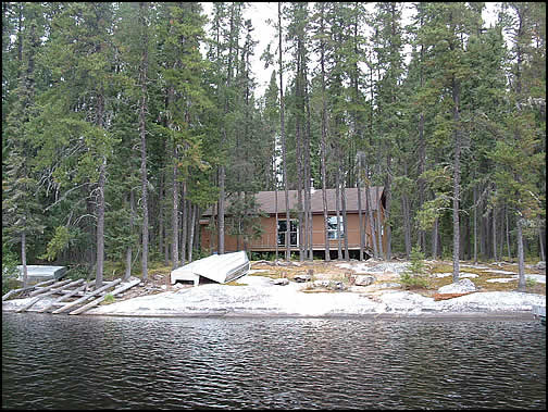 Northwestern Ontario Fly-In Fishing Resort & Two Outpost Cabins For Sale 6