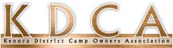 Kenora District Camp owners association