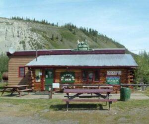 Alaska lodge for sale 4
