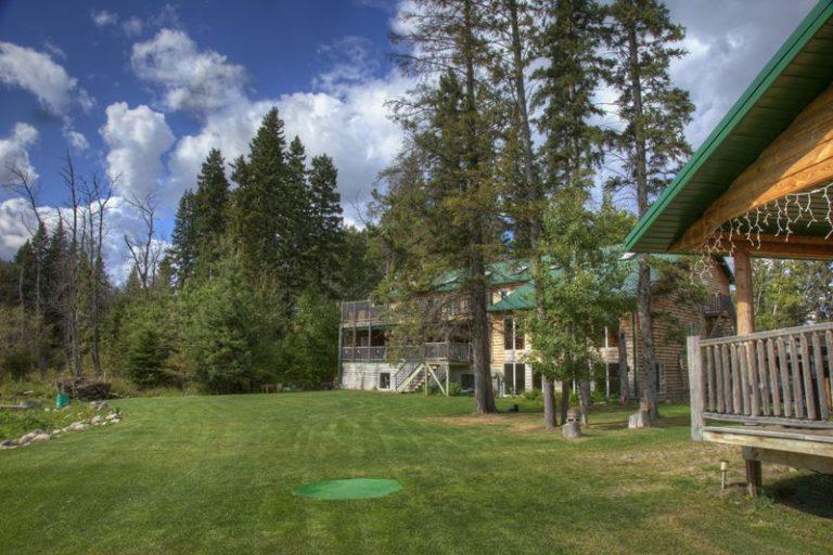 Four-season northern Saskatchewan Resort For Sale