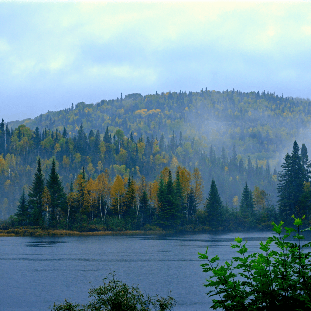 Overview of the Outdoor Tourism Industry in the Nipissing District of Ontario