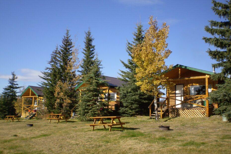 British Columbia Resort For Sale 1