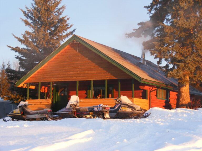 British Columbia Resort For Sale 10