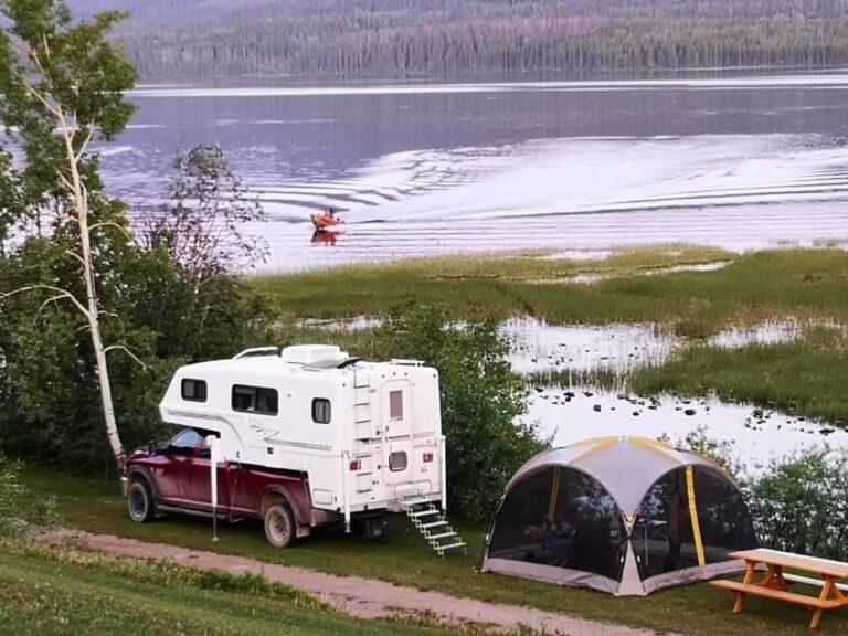 British Columbia Resort For Sale 12