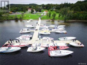 New Brunswick Resort & Marina For Sale 1