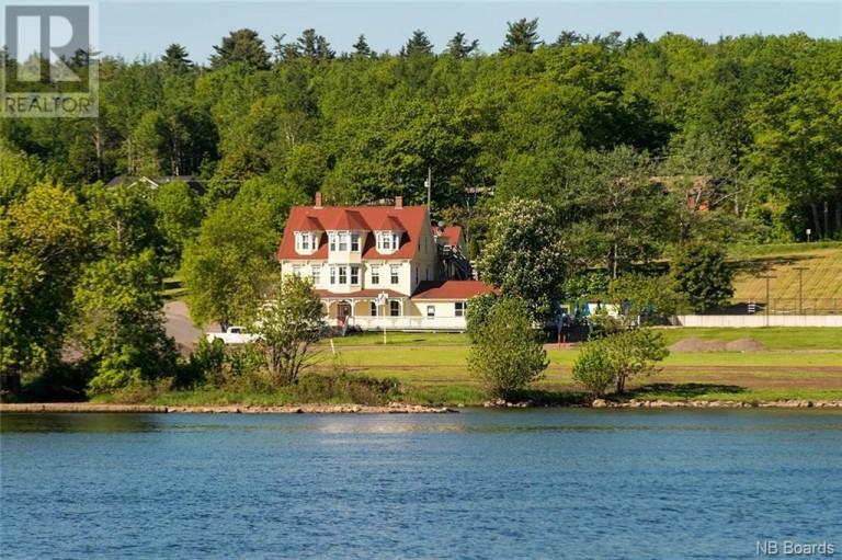New Brunswick Resort & Marina For Sale 3