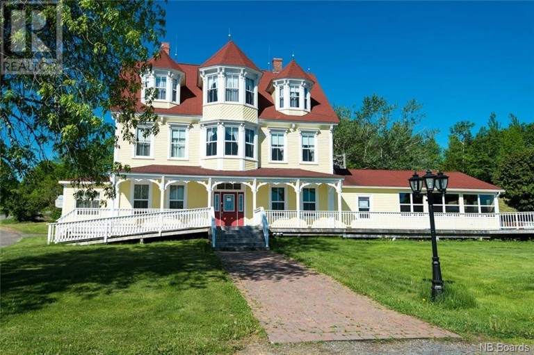 New Brunswick Resort & Marina For Sale 4