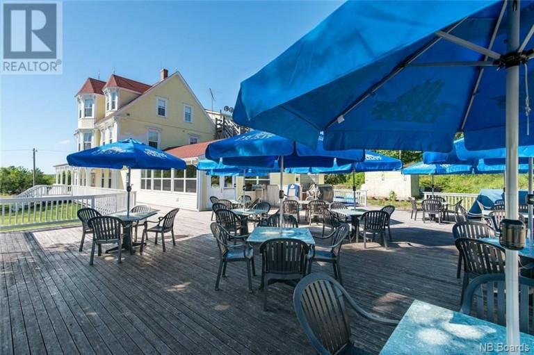 New Brunswick Resort & Marina For Sale 7