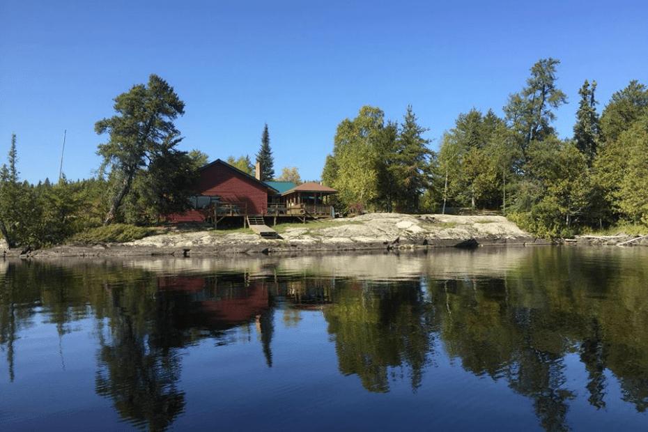 Ontario Fishing Hunting Lodge For Sale 1
