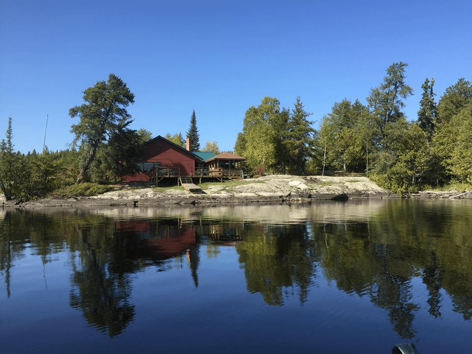 Ontario Fishing Hunting Lodge For Sale 1