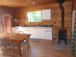 Ontario Fishing Hunting Lodge For Sale 8