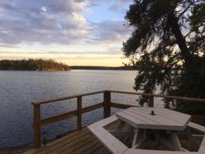 Ontario Fishing Hunting Lodge For Sale 10