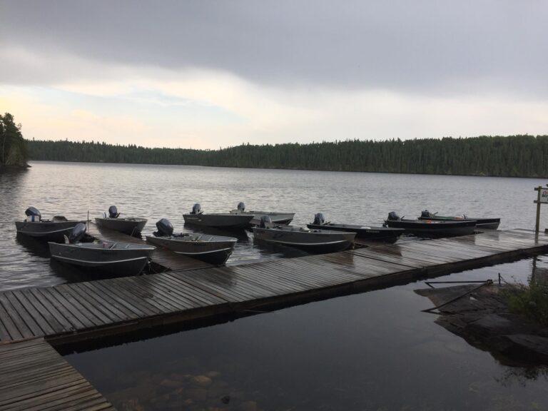 Ontario Fishing Hunting Lodge For Sale 11