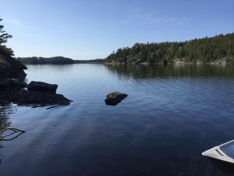Ontario Fishing Hunting Lodge For Sale 12