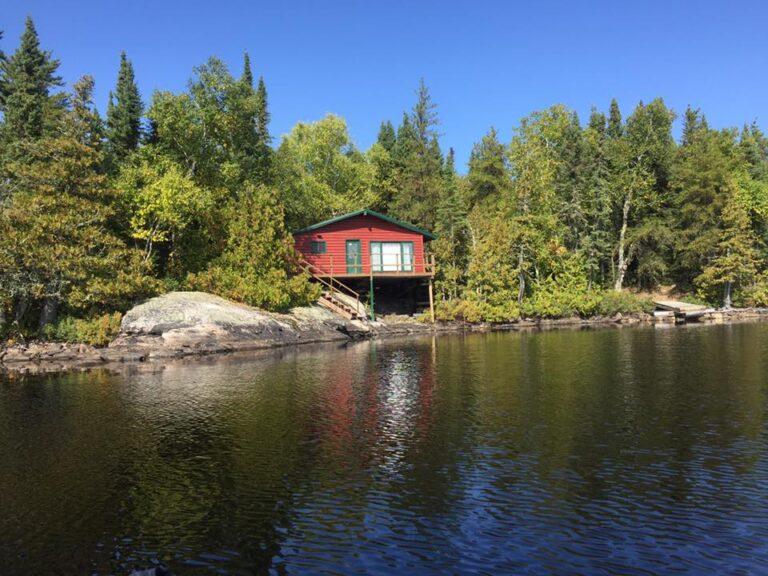 Ontario Fishing Hunting Lodge For Sale 3