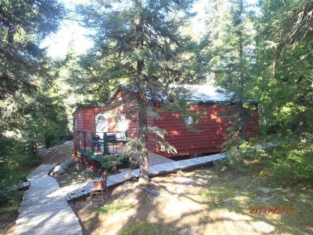 Ontario Fishing Hunting Lodge For Sale 4