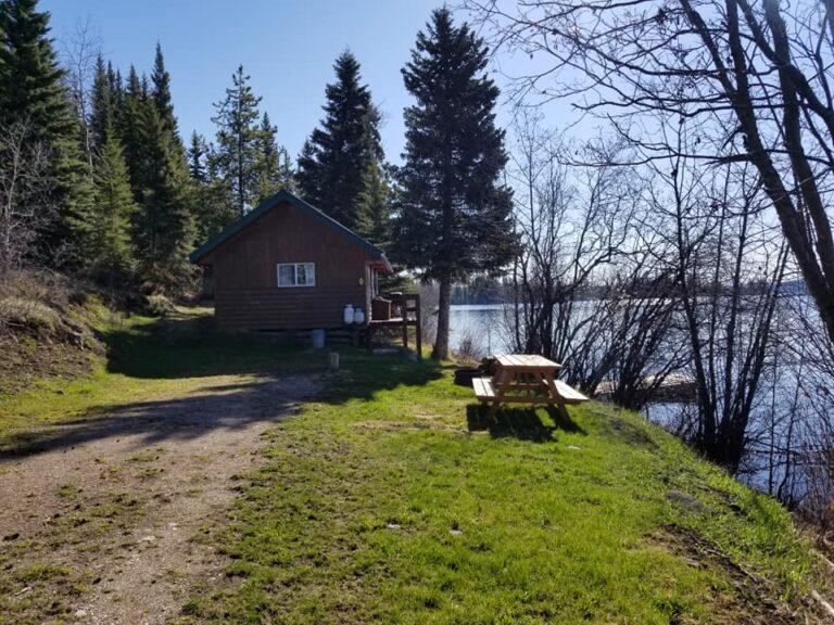 British Columbia Resort For Sale 8