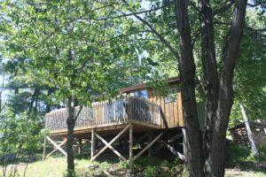 Kipawa Quebec, Canada Fishing Lodge For Sale 11