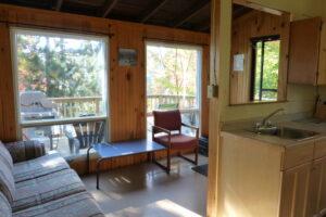 Kipawa Quebec, Canada Fishing Lodge For Sale 12