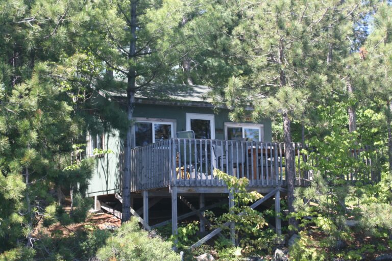 Kipawa Quebec, Canada Fishing Lodge For Sale 13