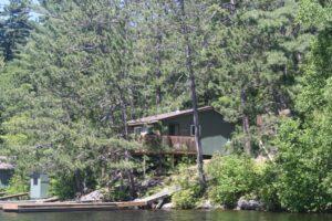 Kipawa Quebec, Canada Fishing Lodge For Sale 14