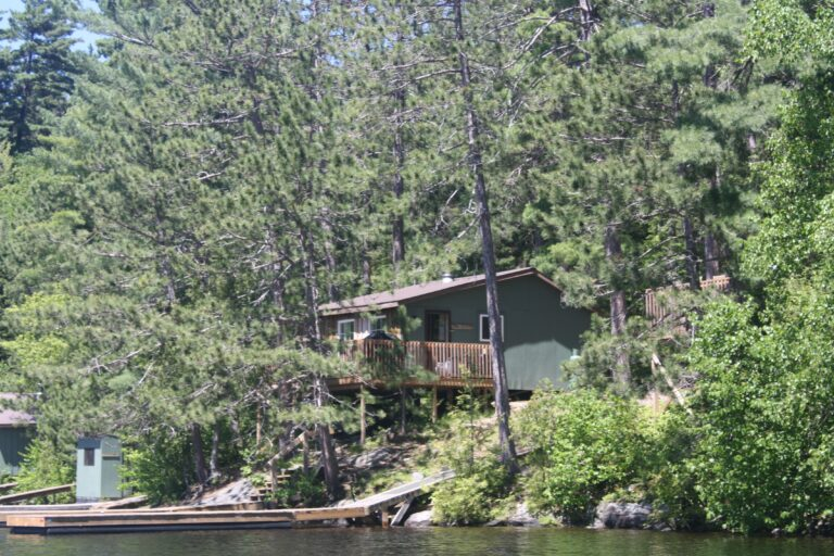 Kipawa Quebec, Canada Fishing Lodge For Sale 14