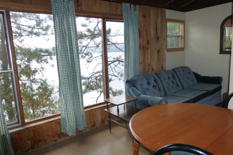 Kipawa Quebec, Canada Fishing Lodge For Sale 15