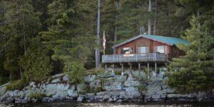 Kipawa Quebec, Canada Fishing Lodge For Sale 2