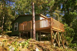 Kipawa Quebec, Canada Fishing Lodge For Sale 3
