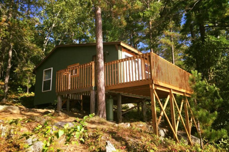 Kipawa Quebec, Canada Fishing Lodge For Sale 3