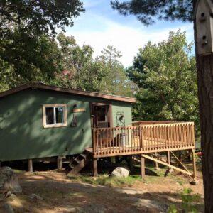 Kipawa Quebec, Canada Fishing Lodge For Sale 4