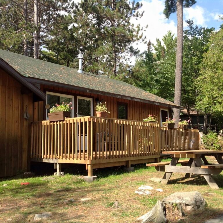 Kipawa Quebec, Canada Fishing Lodge For Sale 5