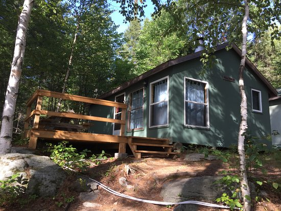 Kipawa Quebec, Canada Fishing Lodge For Sale 6
