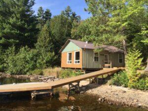 Kipawa Quebec, Canada Fishing Lodge For Sale 8