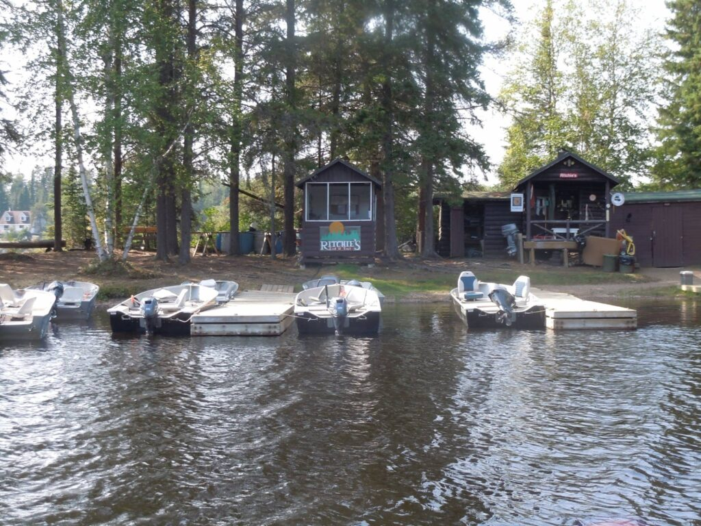 Ontario Lodge For Sale