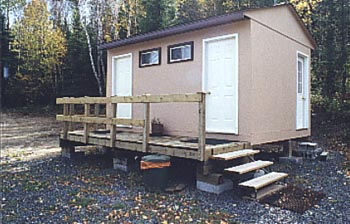 Northwestern Ontario Fishing & Hunting Resort For Sale 12