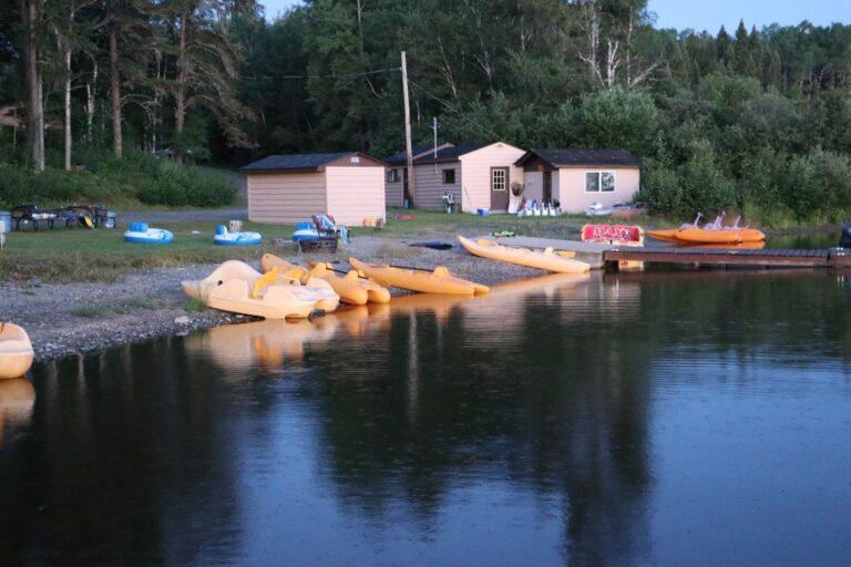 Northwestern Ontario Fishing & Hunting Resort For Sale 3