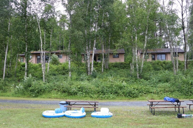 Northwestern Ontario Fishing & Hunting Resort For Sale 5